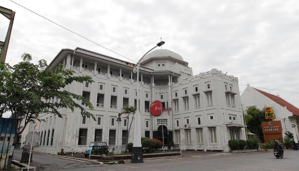 Amaris Pemuda Semarang - Restoran Ikan Bakar Cianjur