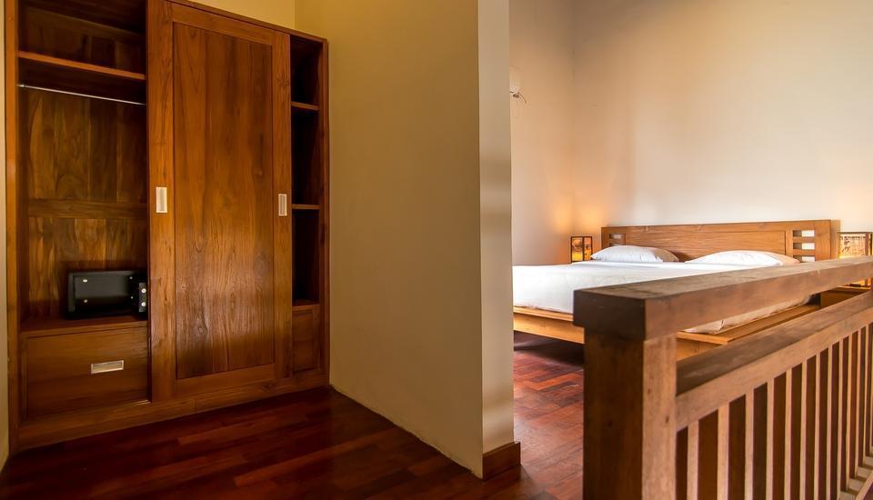 Delu Villas and Suite Bali - Villa