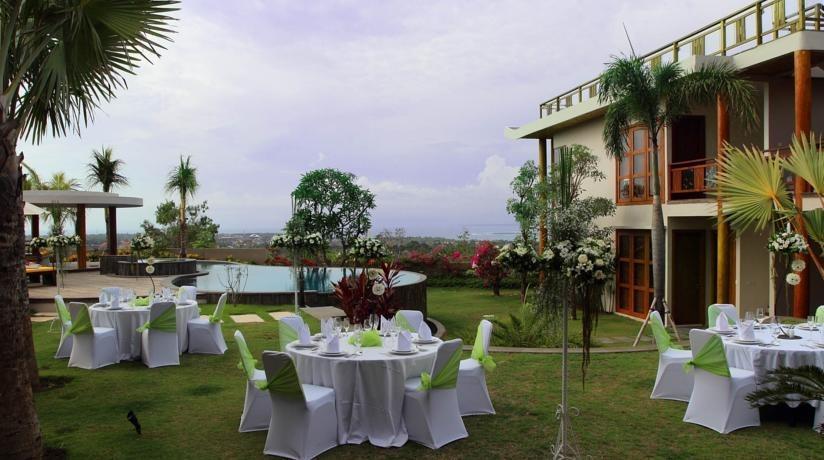 Casa Bonita Villas Bali - Eksterior
