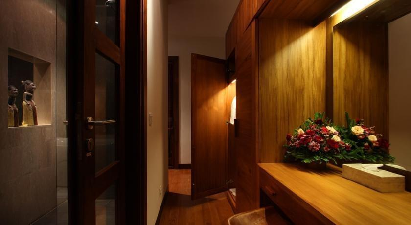 Casa Bonita Villas Bali - Interior