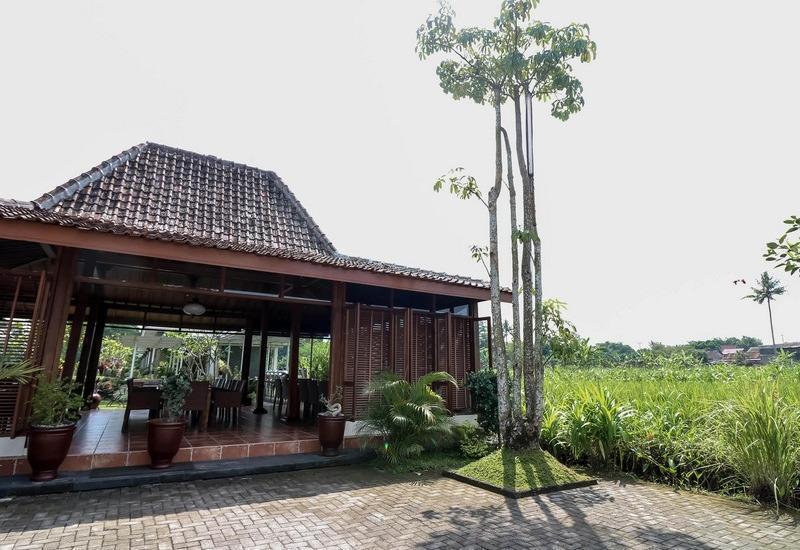 NIDA Rooms Gito Gati Tugu Jogja - Penampilan