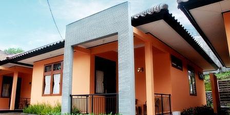 Karang Sentra Hotel Bandung - Grand Cottage (26/June/2014)