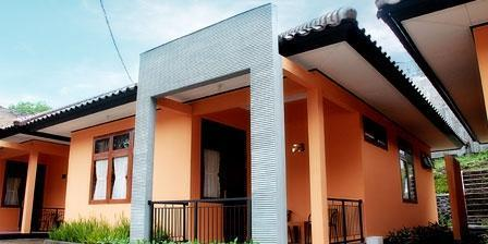 Karang Sentra Hotel Bandung - Grand Cottage Regular Plan