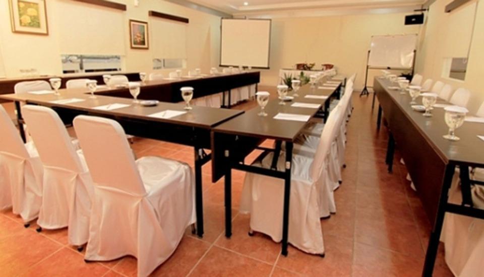 Horison Karang Setra Resorts Bandung - Burangrang Room