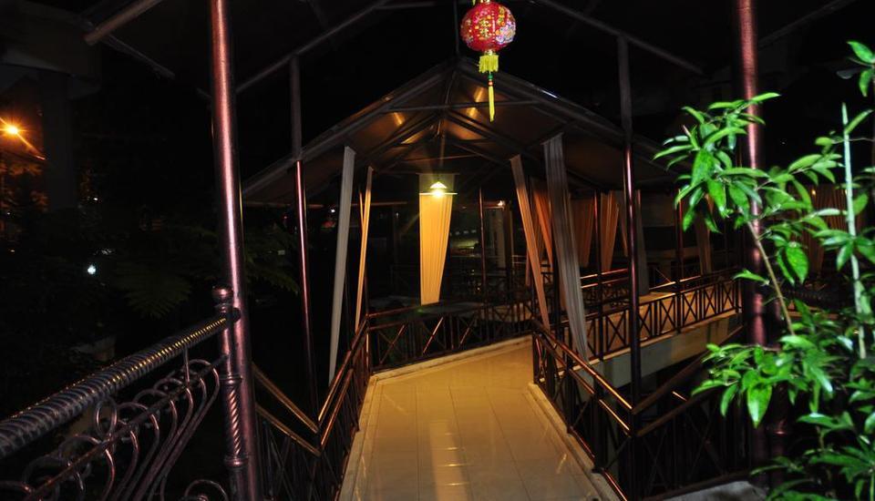 Horison Karang Setra Resorts Bandung - Interior