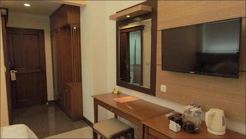Karang Setra Hotel & Cottages Bandung - Standard Room