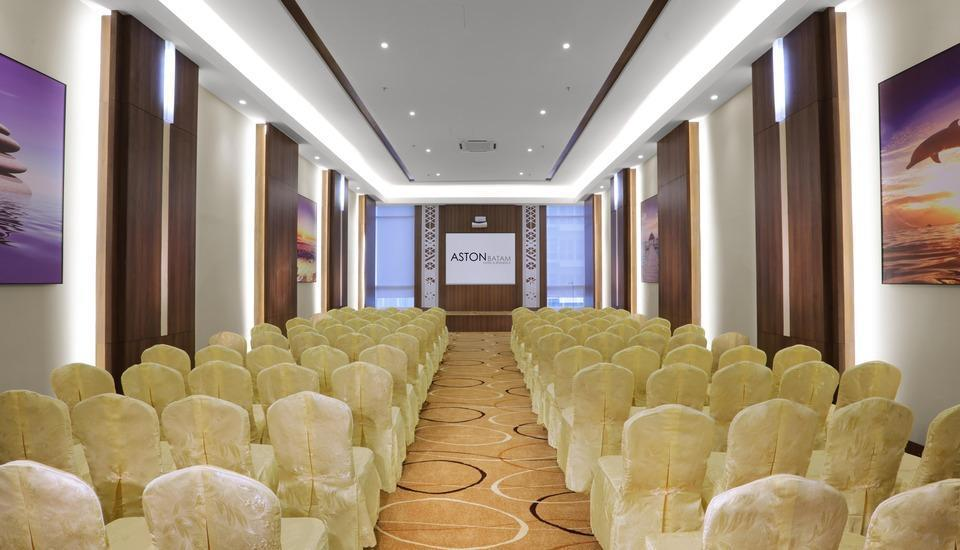 Aston Batam - Meeting Room