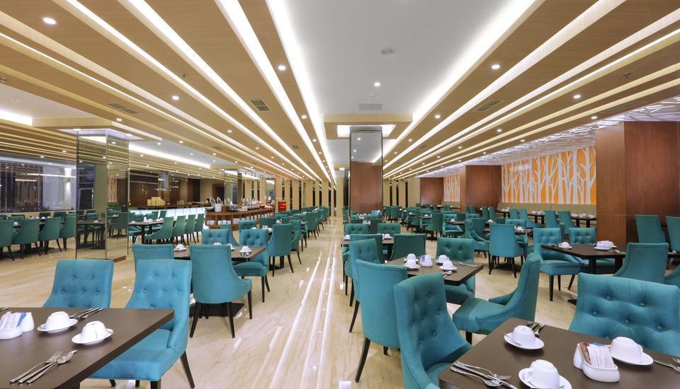Aston Batam - Restaurant
