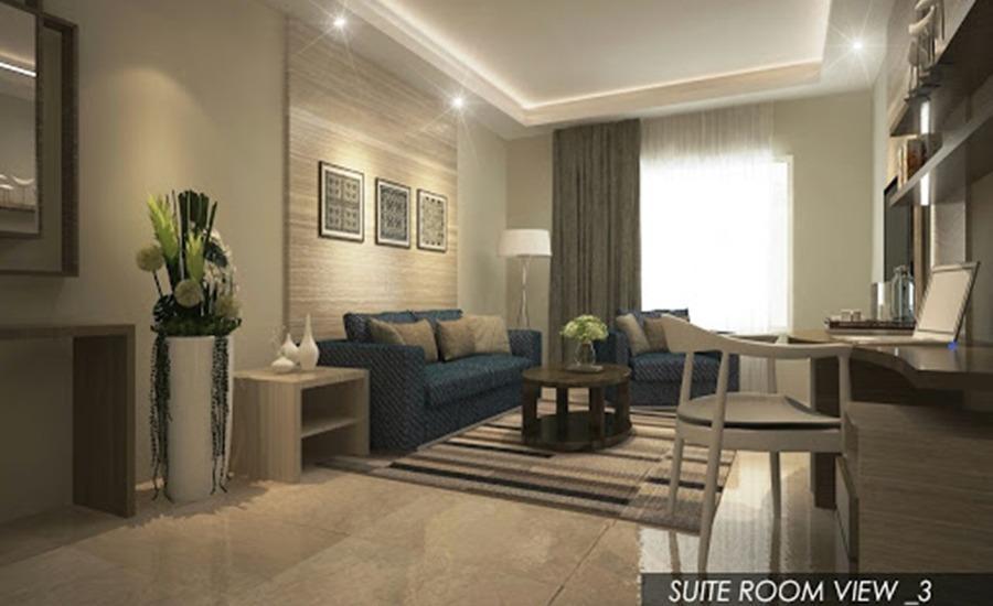 Hotel Faustine Semarang -