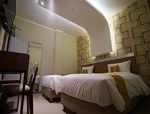 Hotel Faustine Semarang - Smart - Room Only Regular Plan