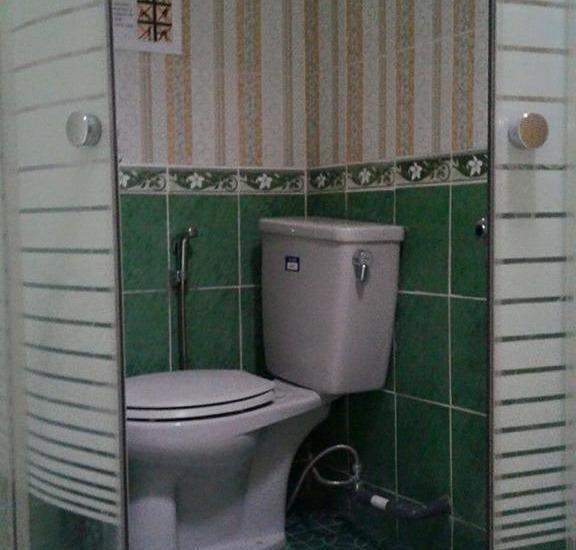 Omah Manahan Solo - Kamar mandi
