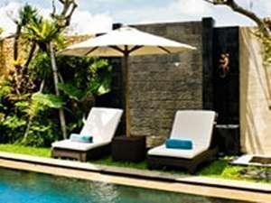 CK Luxury Villas Bali -