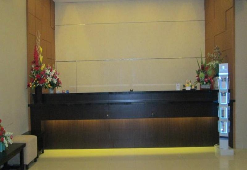 Hotel Dafam Betha Subang - Interior