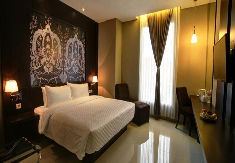 Hotel Dafam Betha Subang - Executive Room Regular Plan