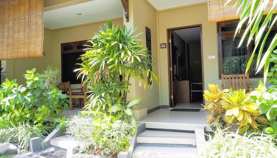 Kuta Puri Bungalow and Spa Bali - Grand Deluxe Room January - May early bird