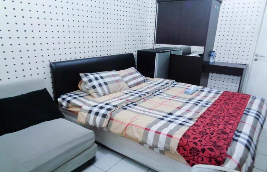 Kalibata City Apartment Alva Room Jakarta - Studio Standard Room Only Regular Plan