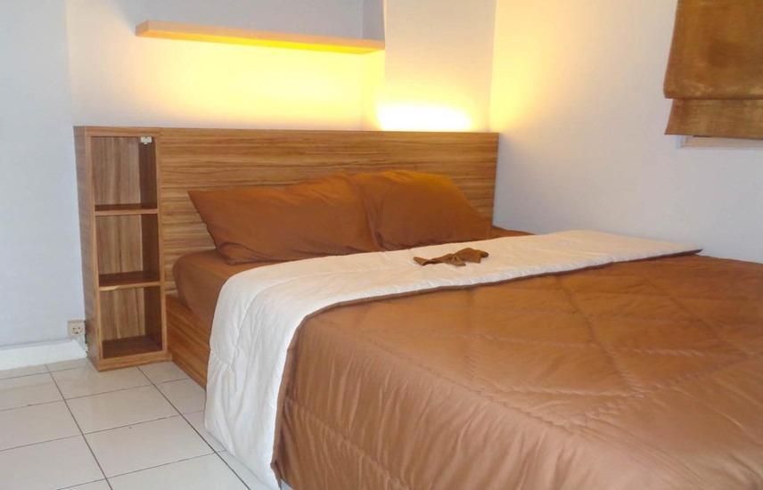 Kalibata City Apartment Alva Room Jakarta - 2 Bedroom Standard Room Only Regular Plan