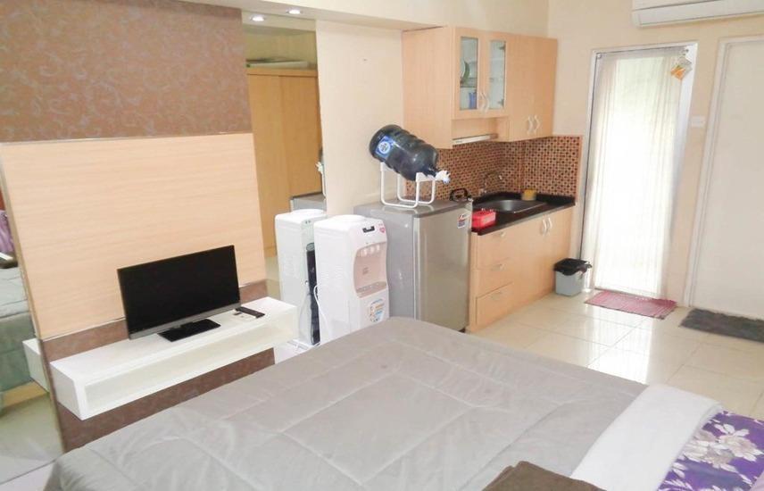 Kalibata City Apartment Alva Room Jakarta - Kamar