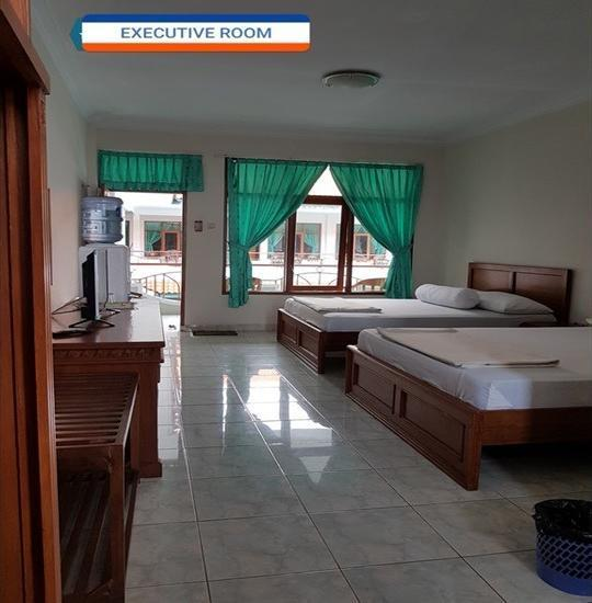 Fortuna Hotel Pangandaran - Executive Room