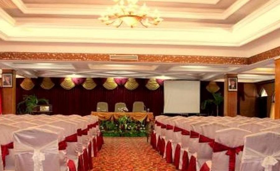 Hotel Dyan Graha Pekanbaru - Interior