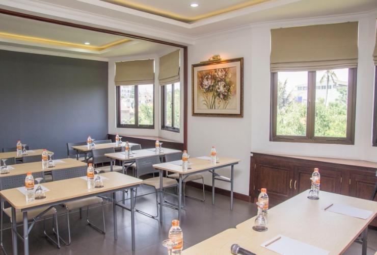 Hotel Amira Bandung - Meeting Room