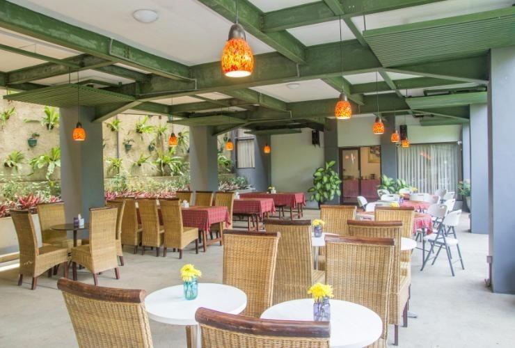 Hotel Amira Bandung - Restaurant