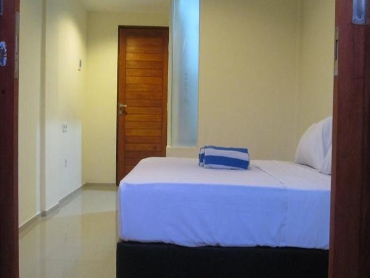 Balangan Guest House Bali - Standard Double Room Regular Plan