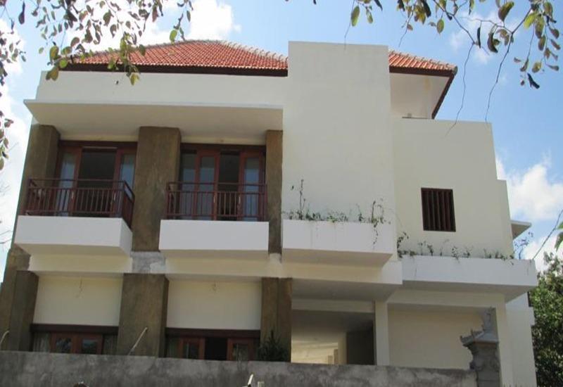Balangan Guest House Bali - Eksterior