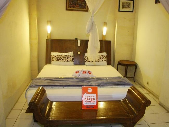 NIDA Rooms Borobudur Balaputera Jogja - Double Room Single Occupancy Regular Plan