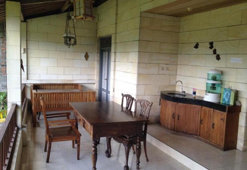 NIDA Rooms Borobudur Balaputera Jogja - Pemandangan Area