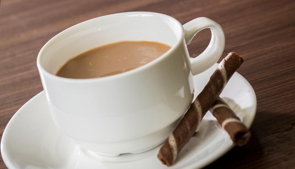 Odua Bekasi Hotel Bekasi - Coffee