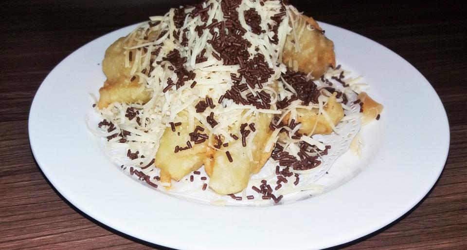 Odua Bekasi Hotel Bekasi - Pisang Goreng Spesial