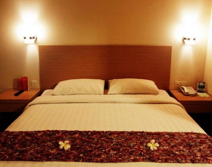 The Tusita Hotel Bali - Kamar Deluxe #WIDIH