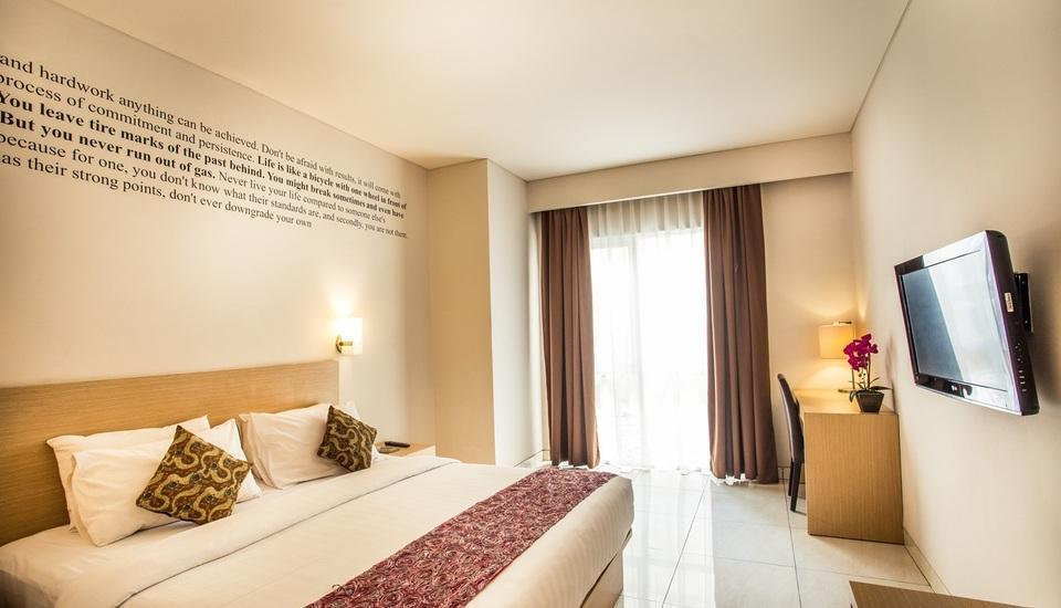The Tusita Hotel Bali - Deluxe With Breakfast Last Minute