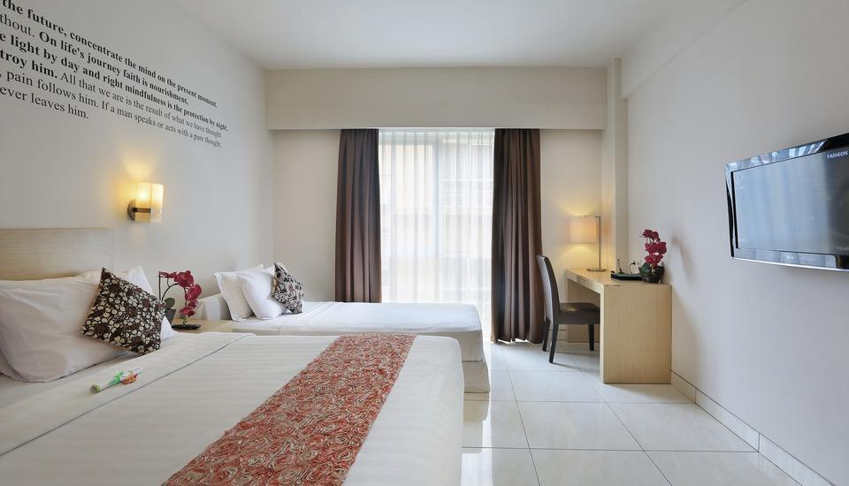 The Tusita Hotel Bali - Twin Beds
