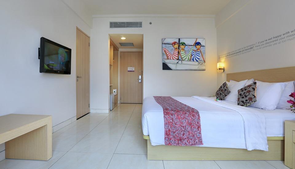 The Tusita Hotel Bali - Double Beds