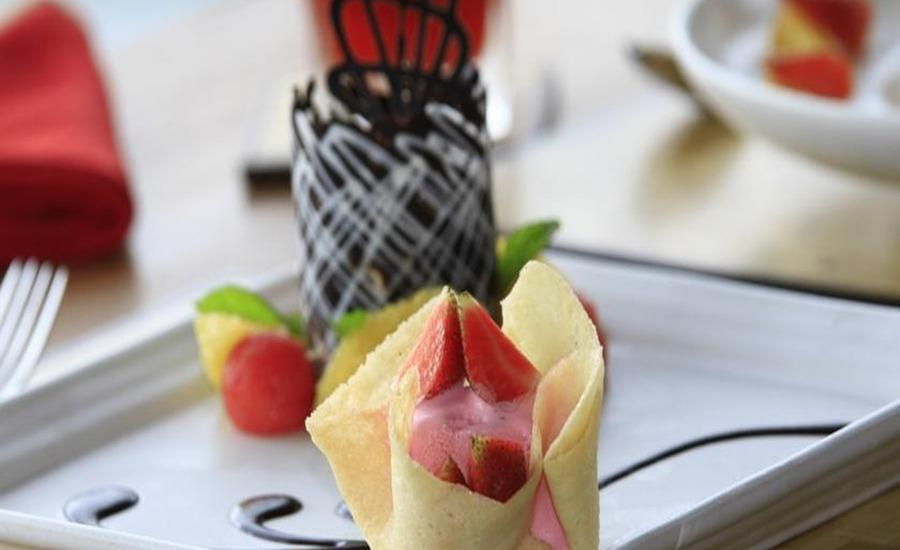 Puri Sebali Resort Bali - Makanan dan minuman