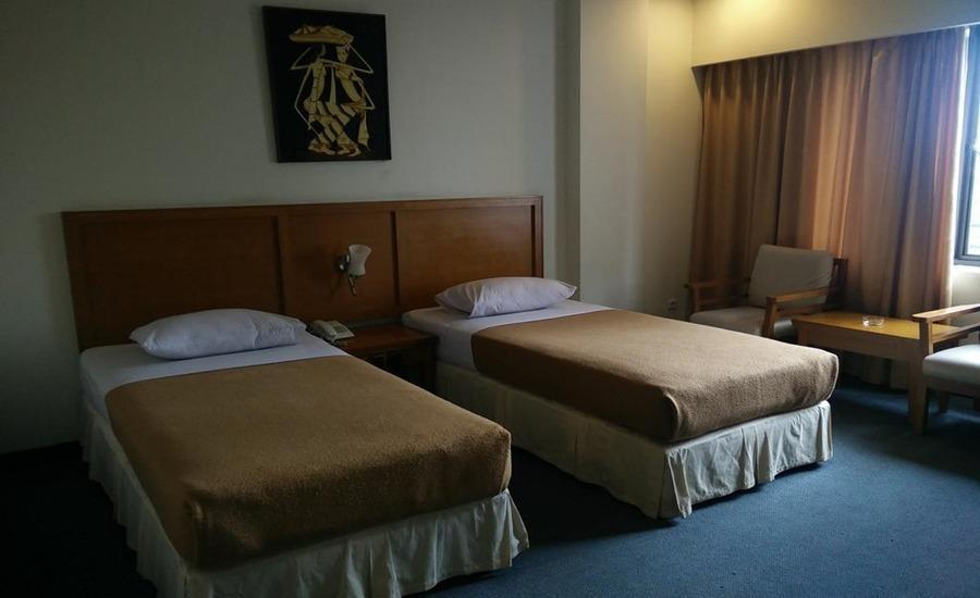 Hotel Grand Wisata Makassar -