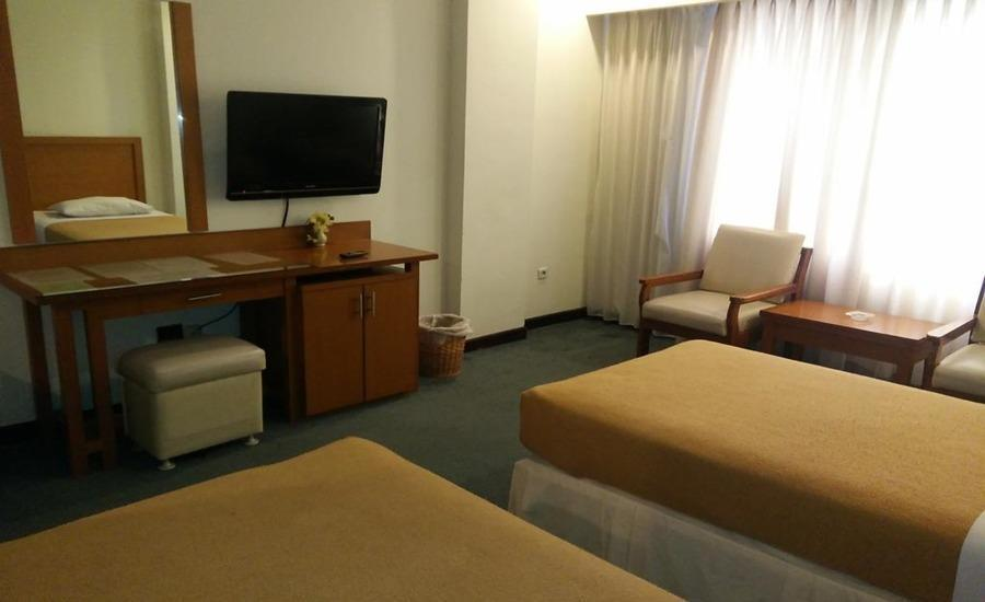 Hotel Grand Wisata Makassar - Suite Regular Plan