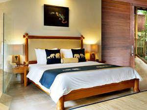 Elephant Safari Park Bali - Garden View Room Only Regular Plan