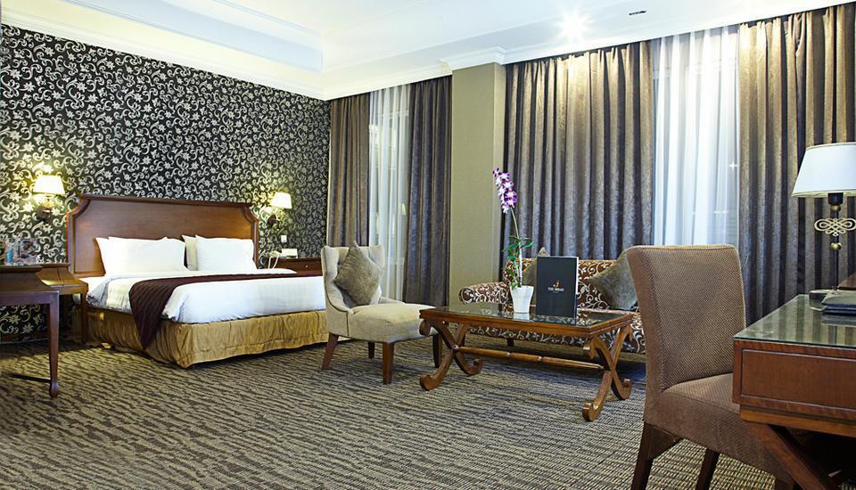 The Mirah Hotel Bogor - Mirah Suite