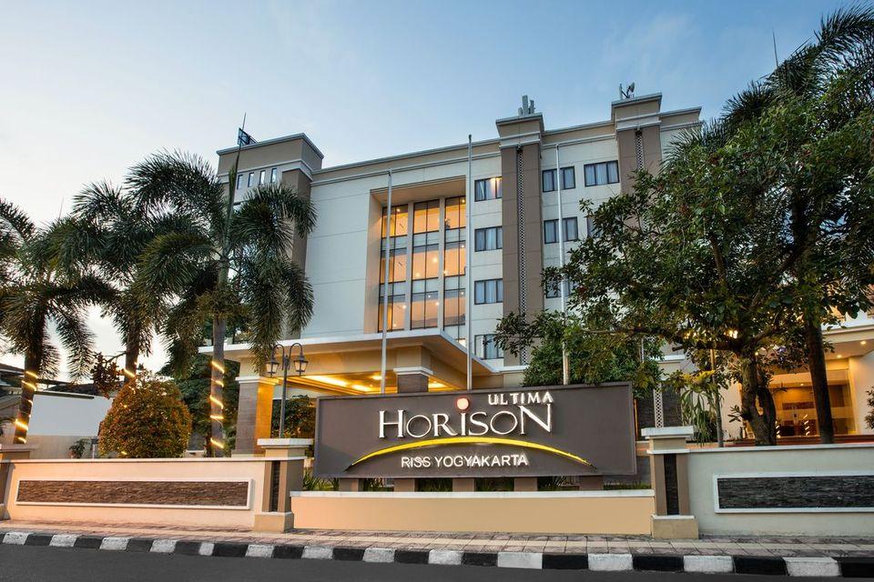 Horison Ultima Riss Malioboro Yogyakarta