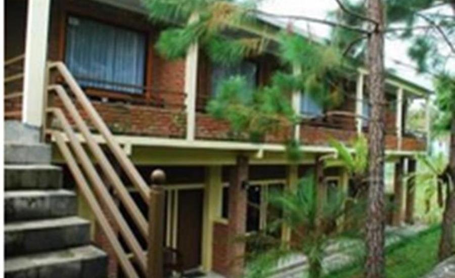 Resort Alamanda Garut - Exterior