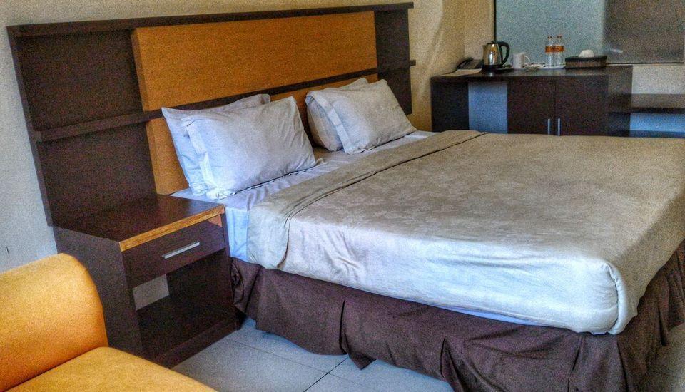 Resort Alamanda Garut - Anggrek Special Promo 15% - Non Refundable