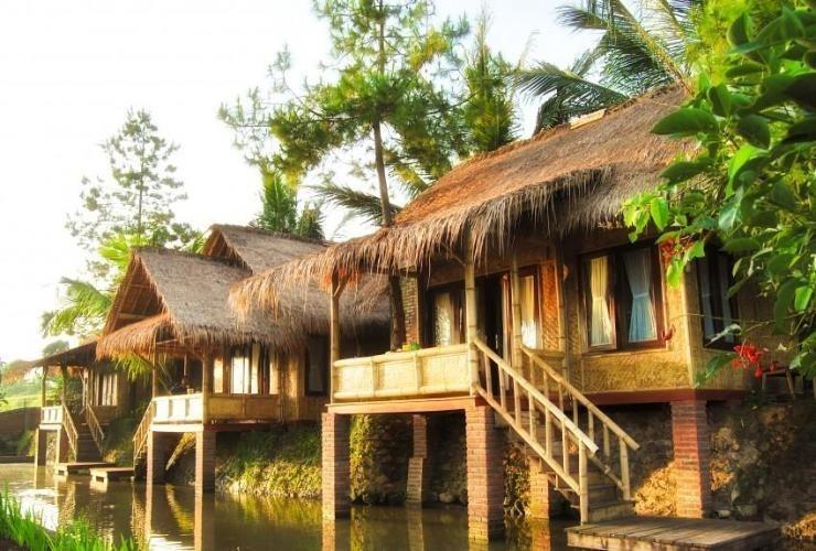 Resort Alamanda Garut -