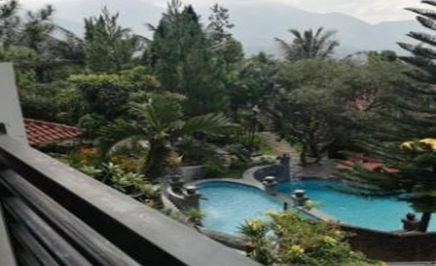 Resort Alamanda Garut - Executive Edelweis Save 20%
