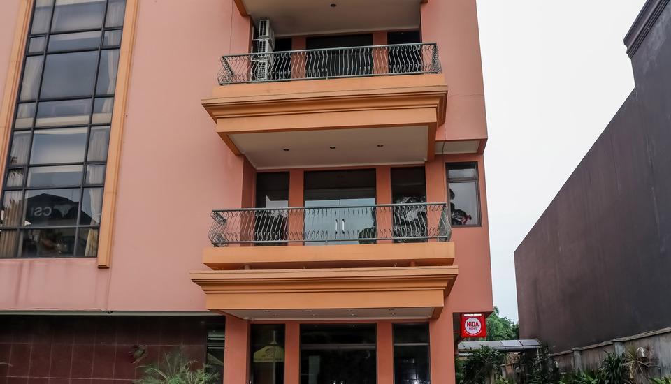 NIDA Rooms Kemang Selatan 125 Mampang - Eksterior