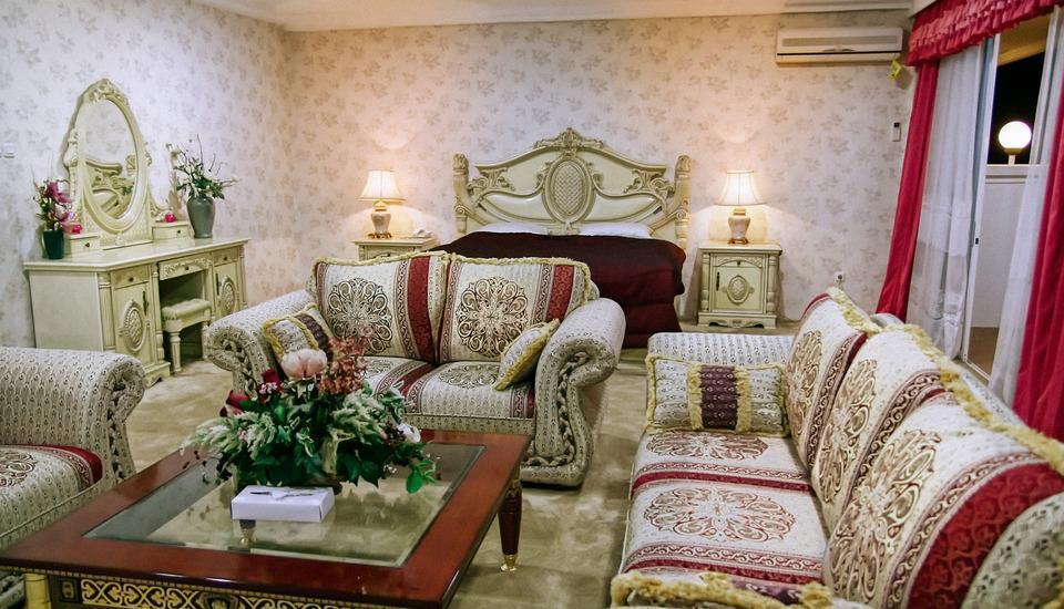 Hotel Braja Mustika Bogor - Suite Room