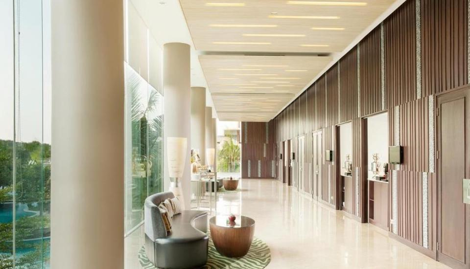 DoubleTree by Hilton Jakarta -  Diponegoro - Interior
