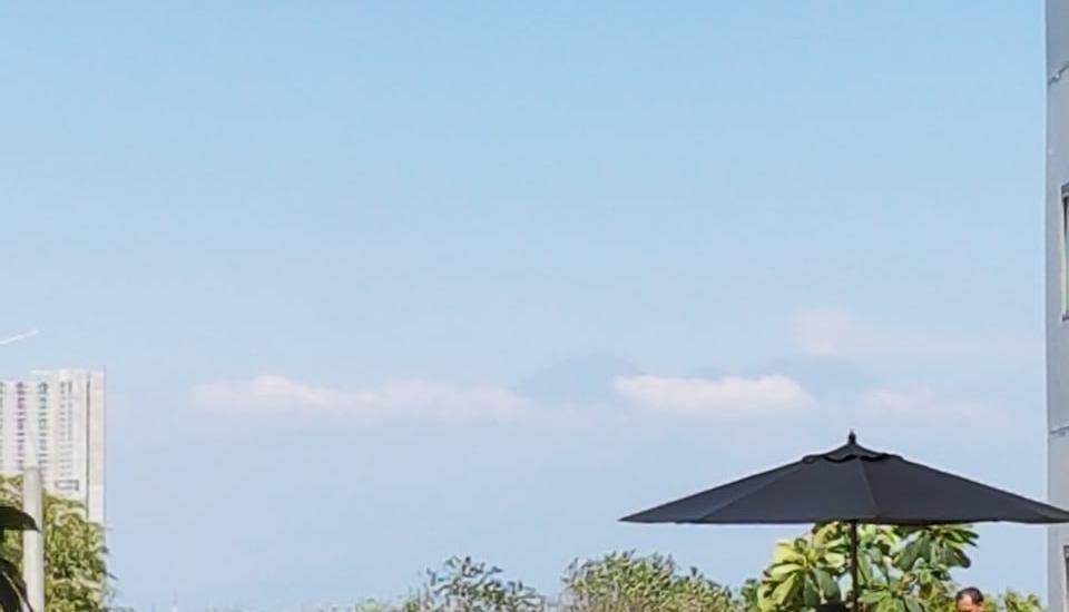 Nite & Day Residence Pavilion Permata - Surabaya Surabaya - kolam renang